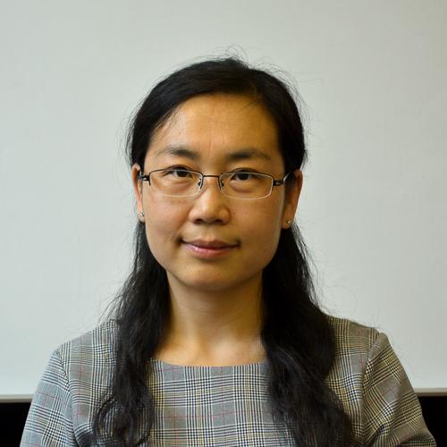 Haihong Li