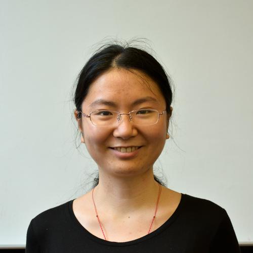 Yingxin Ye