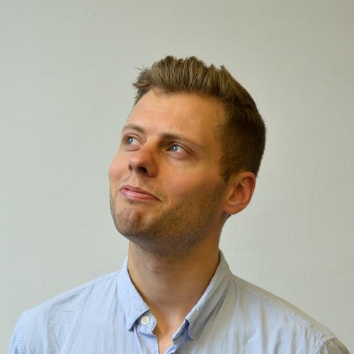 Mark Goudswaard