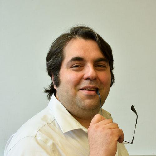 Aydin Nassehi
