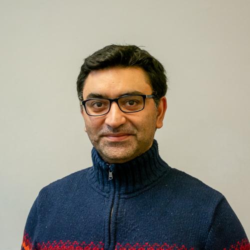 Reza Imani Asrai