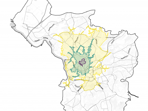 Manage: City Transport