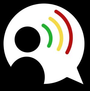 The new app logo